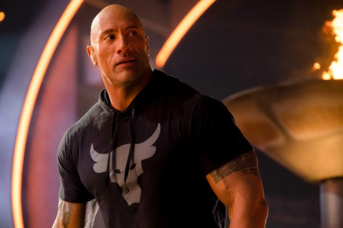 Dwayne 'The Rock' Johnson for Presidential Run Supported By 'Most Americans'