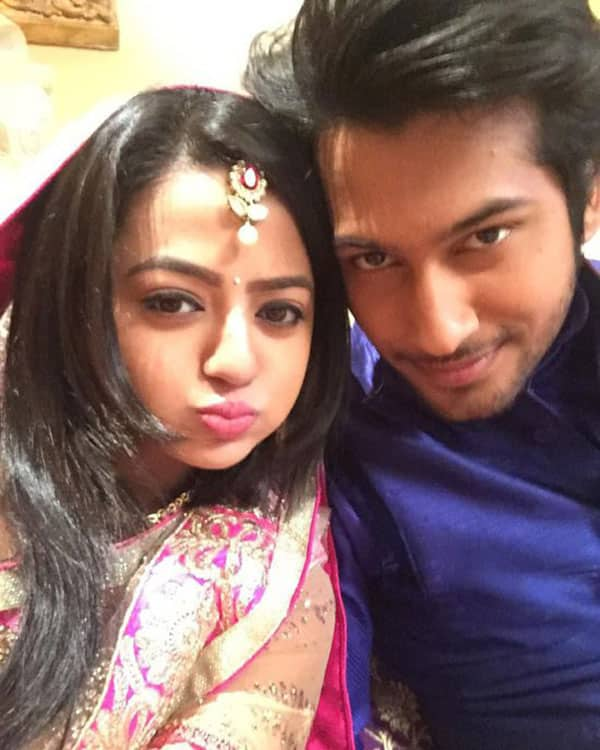 Helly And Namish